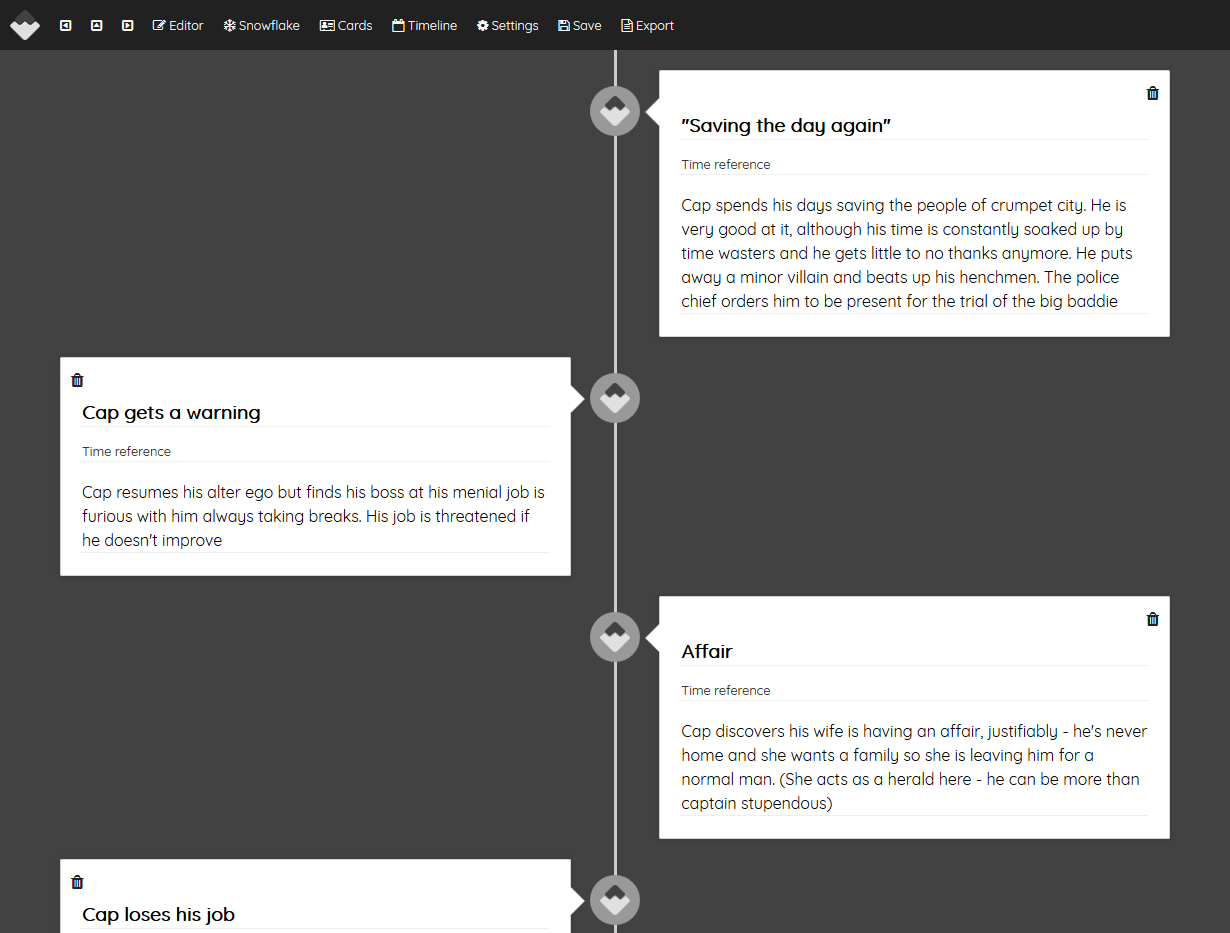 wavemaker – Page 2 – Free Novel Writing Software